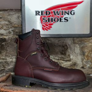 Red Wing Work Boot